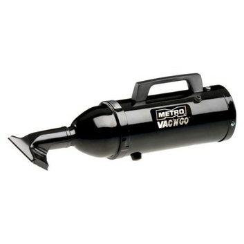Metro Vacuum Metro Vac N Go 500 Turbo Handheld Vac - Black