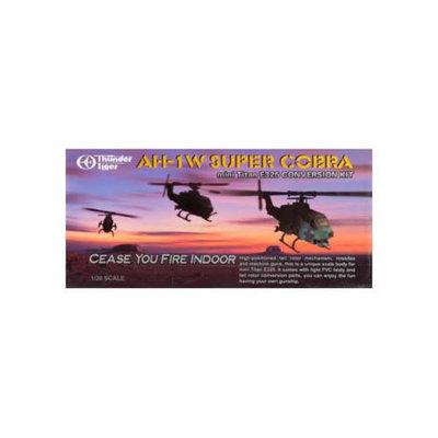 Thunder Tiger 3870-D Conversion Kit E325 AH-1W Desert