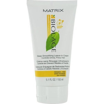Matrix Biolage Smooththerapie Deep Smoothing Leave-In Cream
