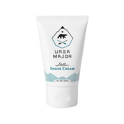 Ursa Major Stellar Shave Cream Traveler