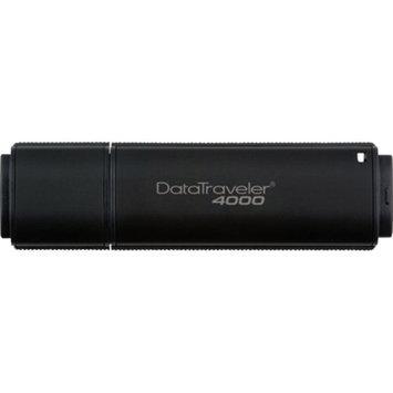 Kingston DT4000/8GB 8GB Secure USB FIPS 140-2 Flash Memory Readers