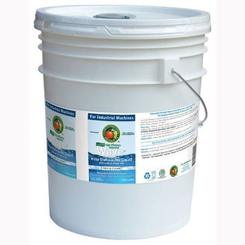 EARTH FRIENDLY PRODUCTS PL9440/05 Automatic Dishwashing Liquid,5 gal