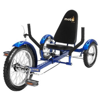 Mobo Triton Ultimate Three-Wheeled Cruiser 16
