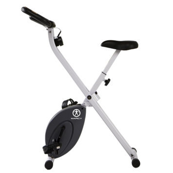 Marcy Foldable Bike, 1 ea