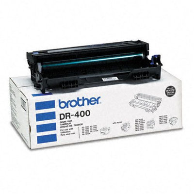 Brother International Dr400 Rep Drum Hl1200/1400 Series