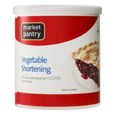 market pantry Market Pantry Vegetable Shortening - 48 oz.