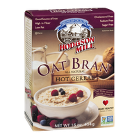 Hodgson Mill Oat Bran Hot Cereal