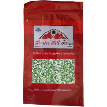 Hoosier Hill Farm Wasabi Peas, 2.5 lbs