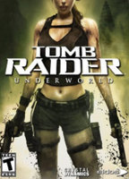 Crystal Dynamics, Inc. Tomb Raider: Underworld