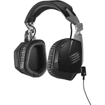 Mad Catz F.R.E.Q.3 Stereo Gaming Headset for PC, Mac and Smart Devices