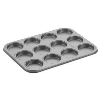 Cake Boss Novelty Nonstick Bakeware 12-Cup Whoopie Pie Pan