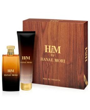 Hanae Mori HiM Gift Set for Men