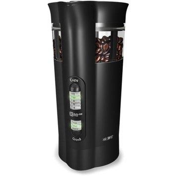 Mr. Coffee Grinder - Black (IDS77)