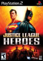 Snowblind Studios Justice League Heroes
