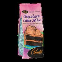 Pamela's Chocolate Cake Mix