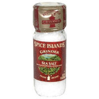 Spice Island Spice Island Sea Salt Gri 5 OZ