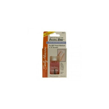 Sally Hansen® French Manicure Insta Dry Top Coat