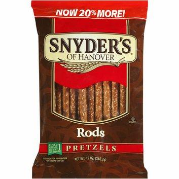 Snyder's of Hanover Pretzel Rods