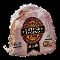 Kentucky Legend Ham Double Smoked Sliced