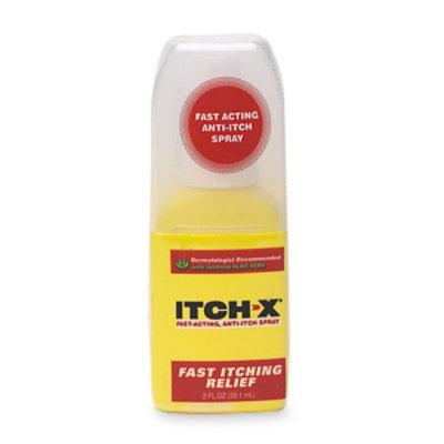 Itch-X Anti-Itch Spray