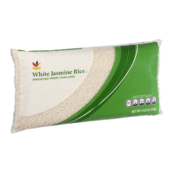 Ahold White Jasmine Rice