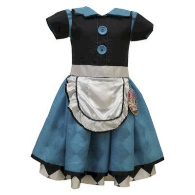 Lalaloopsy Pickles B.L.T. Dress