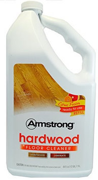 Armstrong 64 fl oz Hardwood Floor Cleaner Refill Citrus Fusion