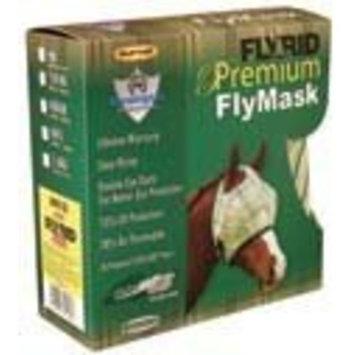 Durvet Fly Rid Prem Mask without Ear Horse