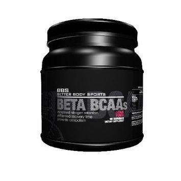 Better Body Sports LLC Better Body Sports Beta-BCAA Dietary Supplement, 90 Servings, 900 Grams