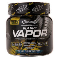 MuscleTech Nano Vapor Hardcore Pre-Workout