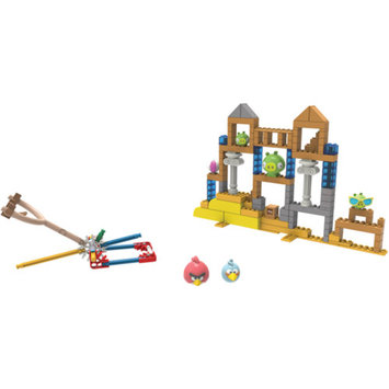 K'NEX Angry Birds Grillin' and Chillin' Building Set