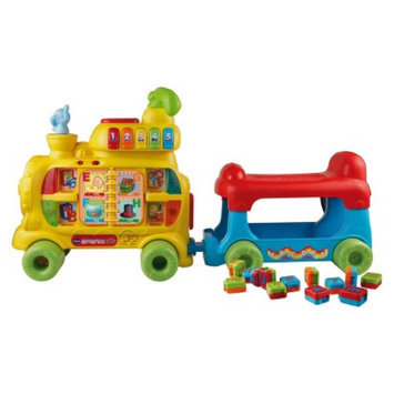 VTech Alphabet Train Station