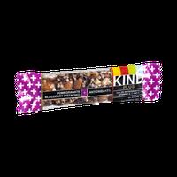 KIND/Pomegrante Blueberry Pistachio + Antioxidants Bar
