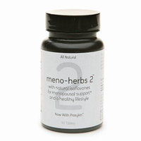 At Last Naturals Meno-Herbs 2 with Protykin