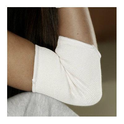 NYOrtho Slip-On Elbow Support in Cream