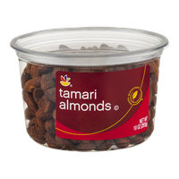Ahold Tamari Almonds
