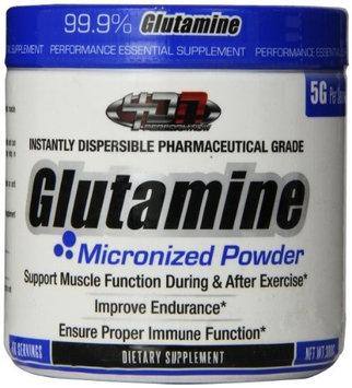 4 Dimension Nutrition - Glutamine Micronized Powder 60 Servings - 300 Grams