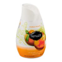 Renuzit Fresh Picked Collection Purely Peach