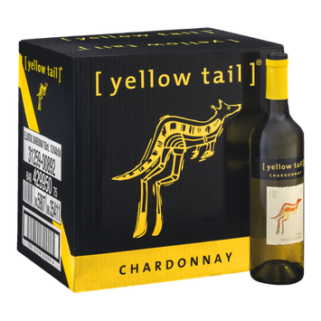 Yellow Tail Chardonnay - 12 CT