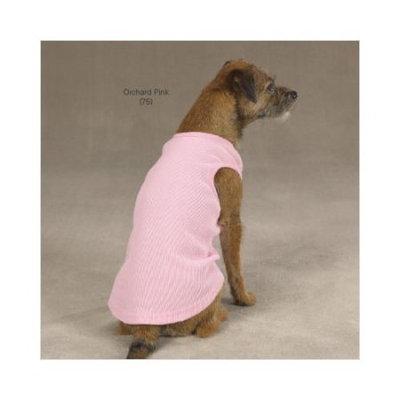 Casual Canine Ribbed Dog Tank XXS CHO