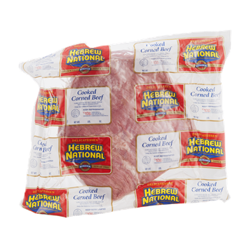 Hebrew National Cooked Corned Beef