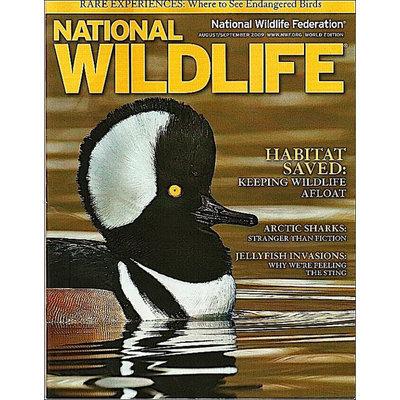Kmart.com National Wildlife Magazine - Kmart.com