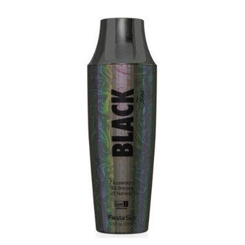 Fiesta Sun Black Bronzer Tanning Lotion 12.5 Oz.