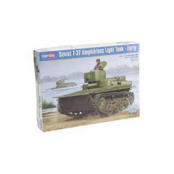 Hobby Boss Soviet T-37 Amphibious Light Tank Early Model Kit