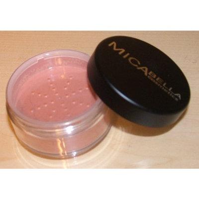 Micabeauty Micabella Natural Mineral Makeup Blush Siera Suede #Mb-4 9gr