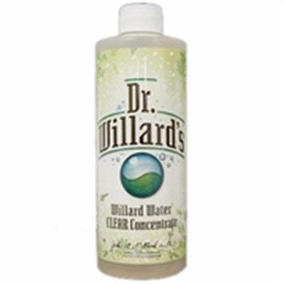 Willard Water Clear 16 Ounces