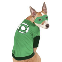 DC Comics Green Lantern Pet Costume - XL