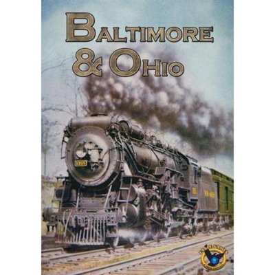 Baltimore & Ohio Expansion Pack