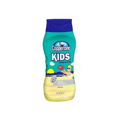 Coppertone Kids Sunscreen Lotion