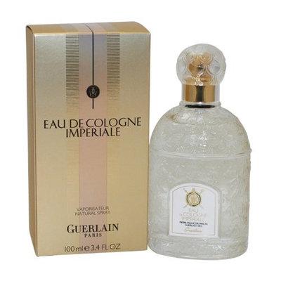 Guerlain - Imperiale Guerlain Eau de Cologne Spray 3.4 oz (Men's) - Bottle